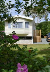 Static Caravan Holiday in Cornwall