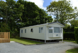 Holiday Park in Cornwall UK